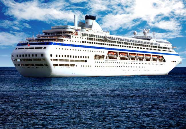 Discounted Cruises and Luxury Discounted Cruises