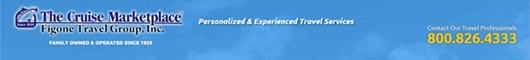Figone Travel Group/Cruisemarketplace